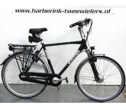 Multicycle Mature H57, Zwart