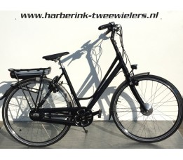 Multicycle Expressive D53, Zwart