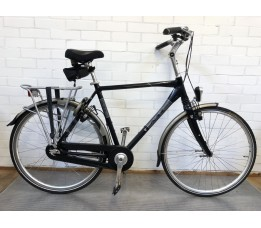 Multicycle Mature H57, Blauw