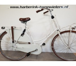 Batavus Old Dutch, Parelmoer Wit