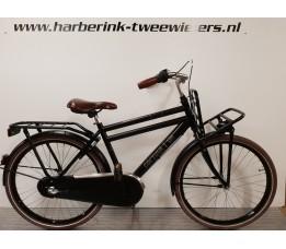 Cortina Transport, Zwart