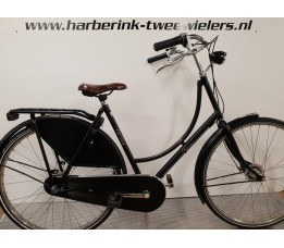 Batavus Old Dutch, Zwart