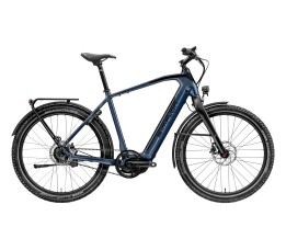 Simplon Kagu Neodrives, Denim Blue Matt/ Black Glossy